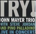 John Mayer Trio - S/t - LP
