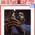 John Coltrane - Giant Steps - 60th Anniversary Edition 180g 2xLP Vinyl