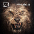 50 Cent - Animal Ambition: An Untamed Desire to Win - 2LP w/bonus tracks + digital download