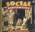 Social Distortion - Hard Times And Nursery Rhymes - 2x LP