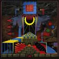King Gizzard and the Lizard Wizard - Polygondwanaland - 4 Way Colored Vinyl