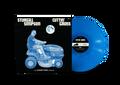 Sturgill Simpson - Cuttin' Grass Vol. 2 (The Cowboy Arms Sessions) - Indie Exclusive Opaque Blue Vinyl - LP