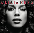 Alicia Keys - As I Am - LP