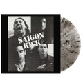 Saigon Kick - S/T - Clear with Black Swirl Pressing Limited to 300 Copies - LP
