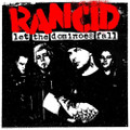 Rancid - Let The Dominoes Fall - 2x LP