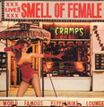Cramps, The - The Smell Of Female - Live At Peppermint Lounge - LP