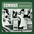 Common - Like Water for Chocolate - 2xLP