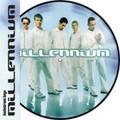 Backstreet Boys - Millenium - 20th Anniversary Picture Disc - LP