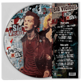 Sid Vicious - Love Kills - Picture Disc - LP
