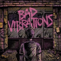 A Day to Remember - Bad Vibrations (Colored Vinyl) - LP