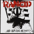 Rancid - And Out Come The Wolves - 20th Anniversary 180g Vinyl - LP