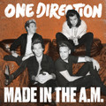 One Direction - Made in the A.M. - 2xLP