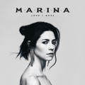 Marina - Love + Fear - Colored Vinyl - 2x LP