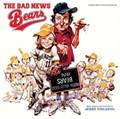 Bad News Bears OST (Limited Yellow Vinyl) - LP