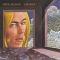 Gregg Allman - Laid Back (180g. Vinyl) - LP