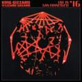 King Gizzard & The Lizard Wizard - Live In San Francisco '16 - Deluxe Version - Fog Sunburst 2x LPrd Wizard - Live In San Francisco '16 - Deluxe Version - Fog Sunburst 2x LP