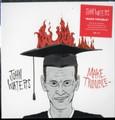 "John Waters - Make Trouble - 7"""