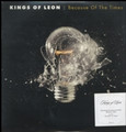 Kings Of Leon - Because Of The Times - 2x 180g LP