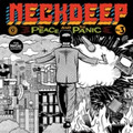 Neck Deep - The Peace And The Panic - LP