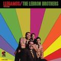 Lebron Brothers - Llegamos We're Here - LP