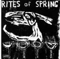 Rites of Spring - S/T - Vinyl - LP