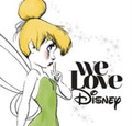 We Love Disney - Various Artists - 2X LP
