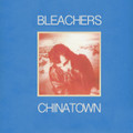 Bleachers - Chinatown (Feat. Bruce Springsteen) / 45 - Translucent Red Vinyl - 7""