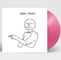 Men I Trust - S/T - Black Ice Vinyl - LP