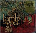 Lamb of God - Ashes of the Wake - 15th Anniversary w/ bonus tracks & download - 2xLP