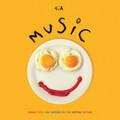 SIA - Music OST - LP