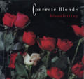 Concrete Blonde - Bloodletting - LP