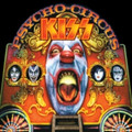 Kiss - Psycho Circus (Non-Lenticular Cover)- 180g Audiophile LP