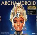 Janelle Monae - The Archandroid: Suites 2 & 3 - 2x LP