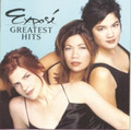 Expose - Greatest Hits - CD