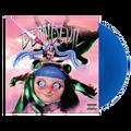 Ashnikko - Demidevil (Blue Vinyl) - LP