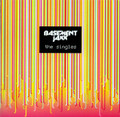 Basement Jaxx - The Singles - 180g 2xLP Colored Vinyl