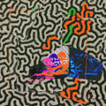 Animal Collective - Tangerine Reef - 2xLP