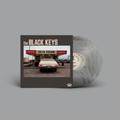 Black Keys, The - Delta Kream - Indie Exclusive Limited Edition Smokey Vinyl - 2xLP