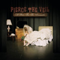 Pierce The Veil - A Flair For The Dramatic - Limited Edition Orange/White Swirl LP w/photo book & (3)-Demo Digital Download