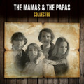 Mamas & The Papas - Collected (180g. MOV) - 2xLP