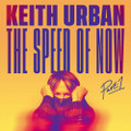 Keith Urban - The Speed of Now Part 1 - 2xLP