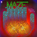 Maze Featuring Frankie Beverly - S/T - LP