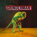 Grinderman (Nick Cave & Bad Seeds) - S/T - LP