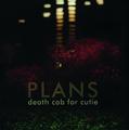 Death Cab For Cutie - Plans - 180g LP