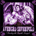 Avenged Sevenfold – Sounding The Seventh Trumpet - 2xLP