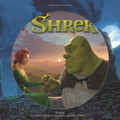 Shrek - OST - Picture Disc LP