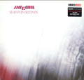 Cure - Seventeen Seconds - 180g LP