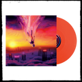 Sumo Cyco - Initiation (Orange Vinyl) - LP