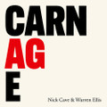 Nick Cave & Warren Ellis - Carnage - LP