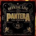Pantera - Official Live - 2xLP